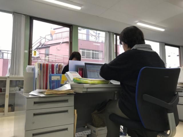 富士薬品 大宮本部の画像・写真